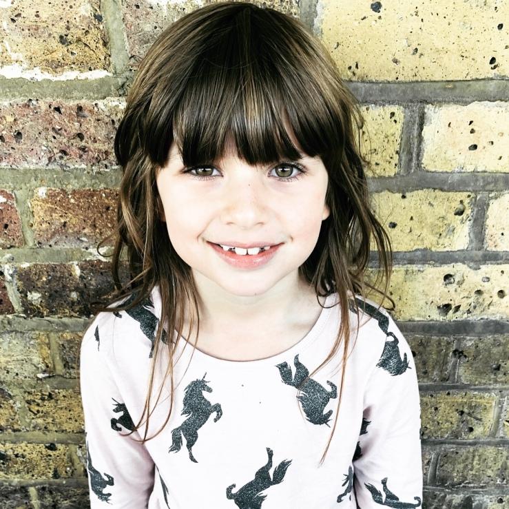 Lily-teeth