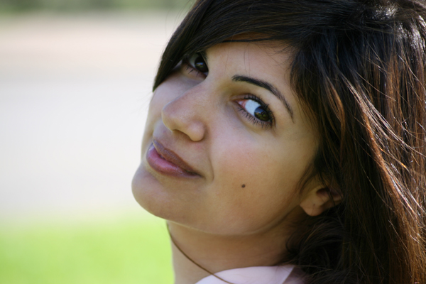 Ariane face