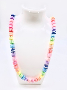 Candy necklace 1