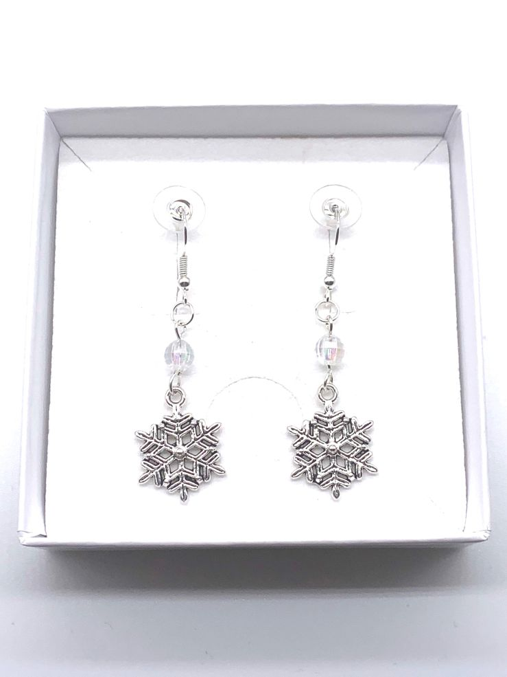 Kristy earrings 1