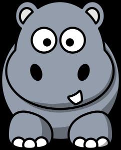 hippo-47726_1280