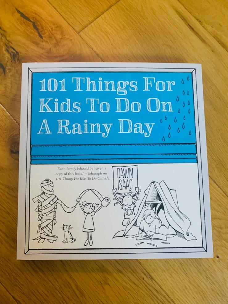 rainy-day-book
